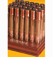 Gurkha Grand Reserve Robusto, Natural - Bundle of 30