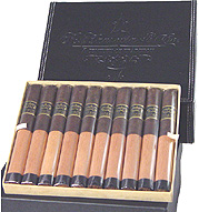 Gurkha G3 Toro Maduro - Box of 20