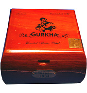 Gurkha Masters Select Corona Gorda - Box of 25