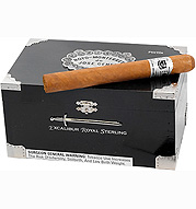Hoyo De Monterrey Royal Sterling Fidelis - 5 Pack