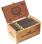 Hoyo De Monterrey Excalibur No. 1, Natural - Box of 20