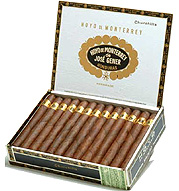 Array Rothschild, Natural - Box of 50