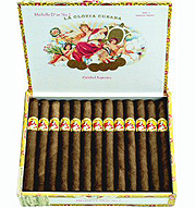 La Gloria Cubana Soberanos, Natural - Box of 25