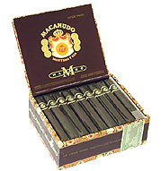 Macanudo Maduro Hampton Court - Box of 25