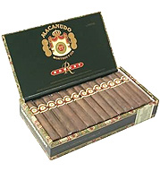 Macanudo Robust Portofino - Box of 25