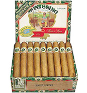 Montesino No. 2 - Box of 25 cigars