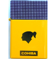 Cohiba Cohiba Logo Torch Lighter