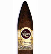 Padron Aniversario 1964 Torpedo, Natural, Four Pack