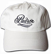 Padron Logo Embroidered Ballcap