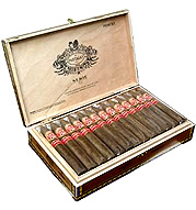 Partagas Series S Preferido - Box of 25