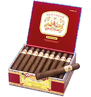 Partagas Spanish Rosado Mitico - Box of 25
