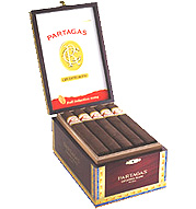 Partagas Cifuentes Febrero - Box of 20