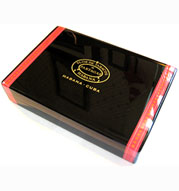 Partagas (Cuba) - Mini Humidor - Mini 3 Cigar Capacity.  OUT OF STOCK.