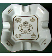 Partagas Partagas Ashtray