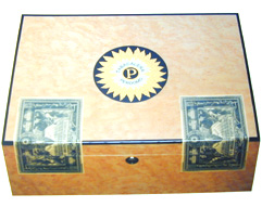 Perdomo 100 Count Humidor - Limited Edition