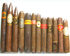 Perdomo Lot 23 Seleccion Perdomo - 12 Cigar Sampler
