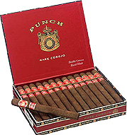 Punch Rare Corojo Pita - Box of 25