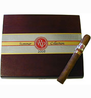 Rocky Patel Seasonal Limited Edition, Toro, Fall 2008 Release - Box of 20