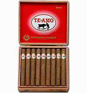 TeAmo Robusto - Box of 25 cigars