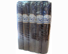 W and D W&D Dominican Toro Bundle - 25 cigars