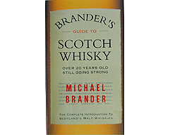 Brander's Guide Book To Scotch Whisky - 20th Year!