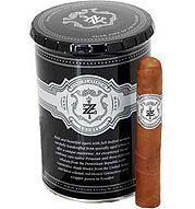Zino Platinum Scepter Shorty - Tin of 16 Cigars