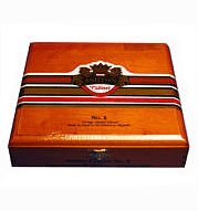 Ashton Cabinet No. 1 - Box of 25