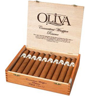 Oliva Connecticut Reserve Robusto - Box of 20