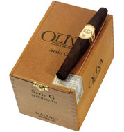 Oliva Serie G Robusto, Maduro - Box of 25