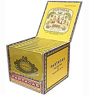 Partagas Puritos - 10 tins of 10