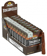 Toscanello Cioccolato - Pack of 50