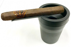 NEW!: Set of 2 Car Cupholder Cigar Ashtrays
