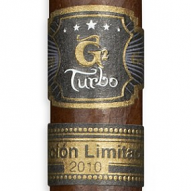 Graycliff Turbo Edicion Limitada 2010 Toro - 5 Pack