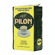 Pilon Decaf - 4 x 10oz Brick (40oz)
