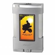 Acid Logo Tabletop Lighter