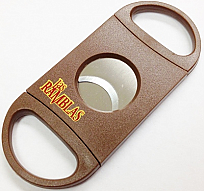 NEW!: Las Ramblas Cigar Cutter