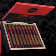 Camacho Limited Edition Check Six Toro - Box of 20
