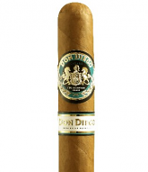 Don Diego Robusto - 5 Pack