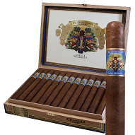 El Gueguense Toro Huaco - Box of 25