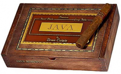 Java by Drew Estate Latte 58 Gordo - Box of 24
