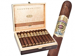 Alec Bradley Tempus Tubo Toro - Box of 10