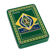 CAO Brazilia Cariocas Cigarillos - 10 Tins of 5