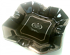 2010 Ashtray