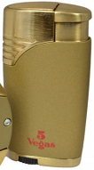 Logo Colibri Lighter