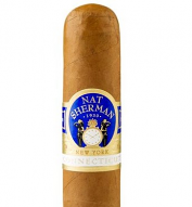 Nat Sherman Metropolitan Union, Robusto - 5 Pack