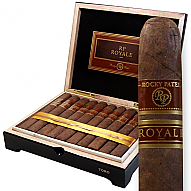 Rocky Patel Royale Toro - Box of 20 - Ranked #5 Cigar of 2014