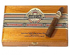 Ashton VSG Belicoso, No. 1 - Box of 24