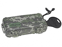 Camo Edition - 5 Cigar Case