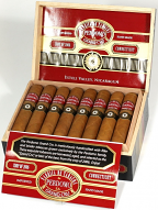Perdomo Grand Cru Churchill, Connecticut - Box of 24