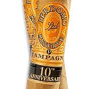 Perdomo Reserve Champagne Robusto - 5 Pack